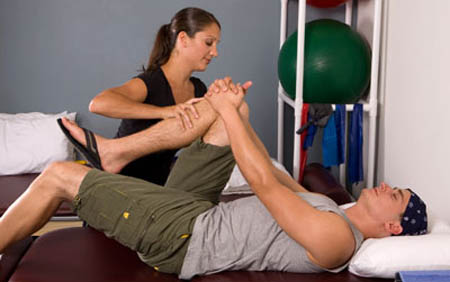 physical therapist jobs