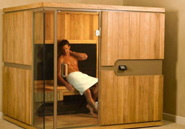 Tips On Significance On A Home Sauna Icezen