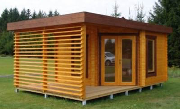 Log Cabin 7 great uses for a log cabin that do not require planning,Planning Permission For Log Cabin Homes