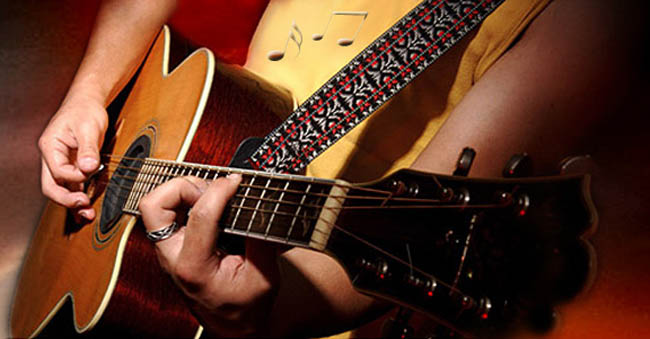 Guitar Tips for Beginners