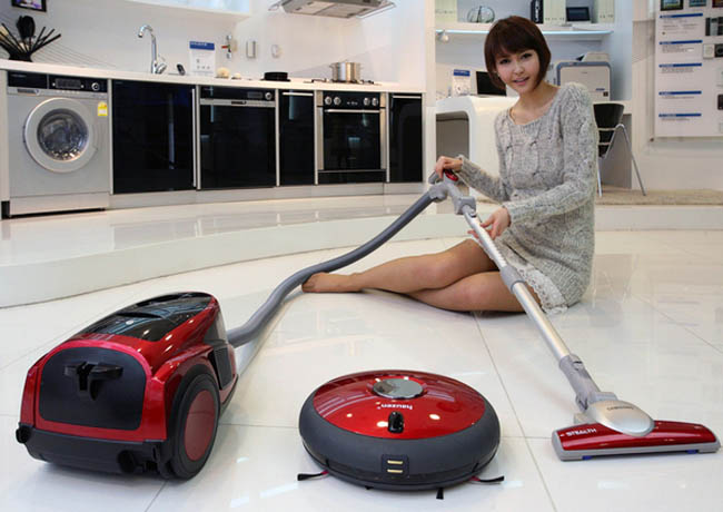How to choose the best vacuum cleaner for your home icezen - Choosing a vacuum cleaner ...