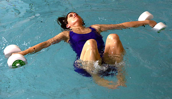 Aquatic Exercise