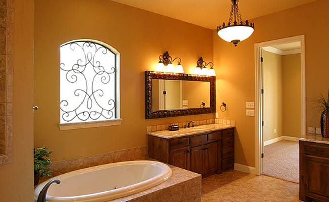 Tips on Bathroom Lighting
