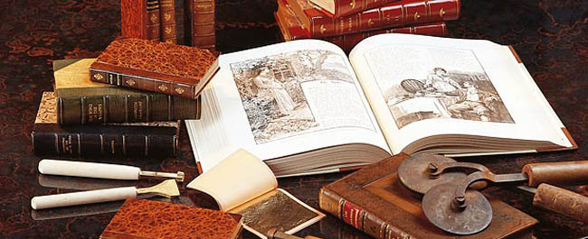 Book Binding Services