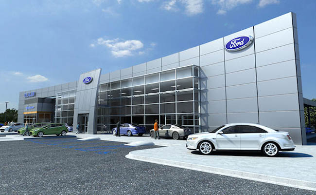 Ford Dealers & How to Find Ford Dealers Online - Icezen markmcfarlin.com