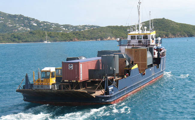 Shipping to Caribbean