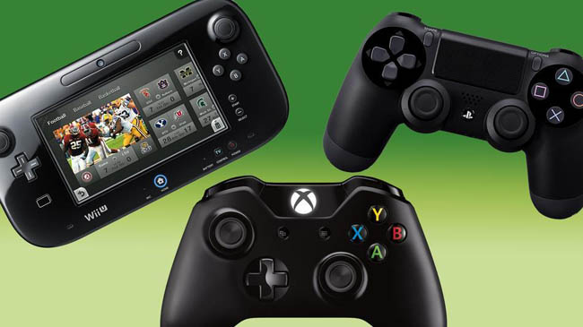 3 Ways The Xbox One and My Original Xbox Are The Same - Icezen