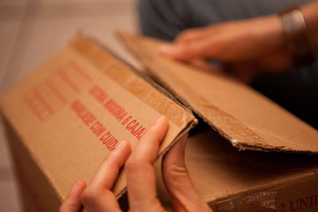 5 Steps in Properly Packing a Parcel for Beginners