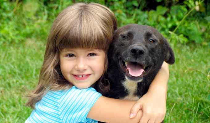 Health Advantages of Having a Pet