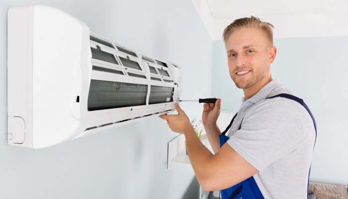 Air Conditioner Maintenance Company