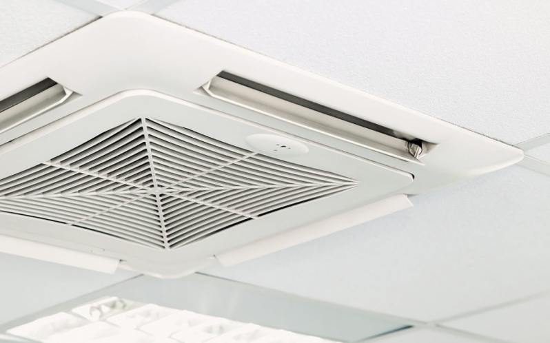 Ducted Aircon System